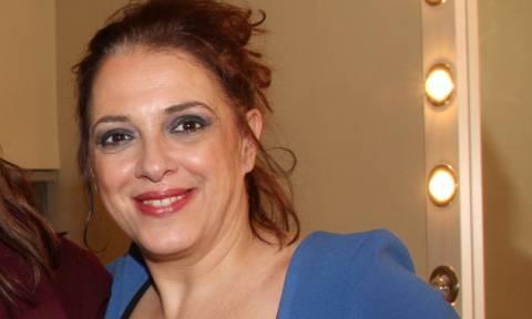 Ελένη Ράντου: «Έχω κουραστεί να φοβάμαι»