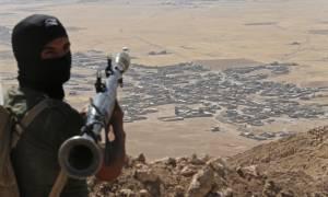 Συρία: Πολύνεκρες συγκρούσεις συριακού στρατού - Ισλαμικού Κράτους