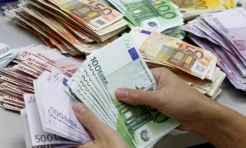 Ποσό 1,138 δισ. ευρώ άντλησε το ελληνικό δημόσιο