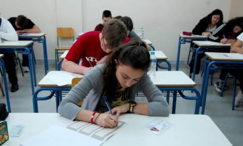 Πανελλήνιες 2015: SOS θέματα στην Ιστορία Θεωρητικής Κατεύθυνσης