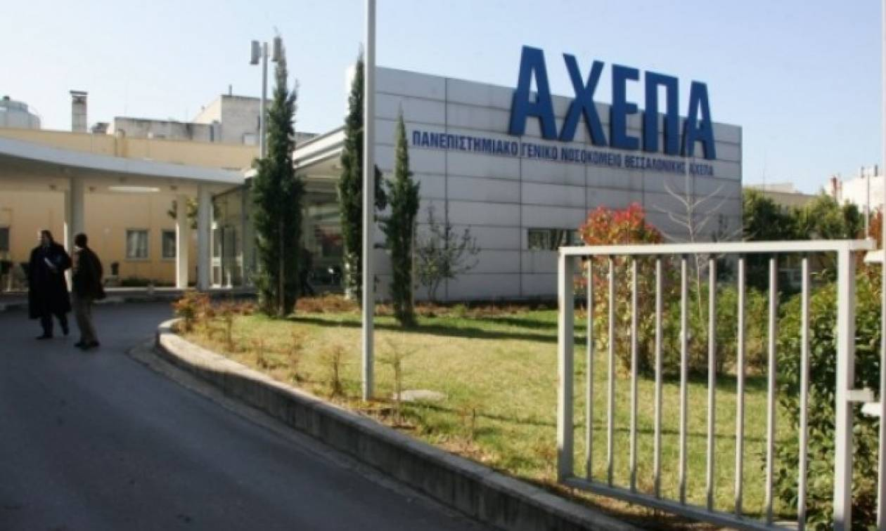 «Στο κόκκινο» λειτουργούν τα νοσοκομεία της Θεσσαλονίκης