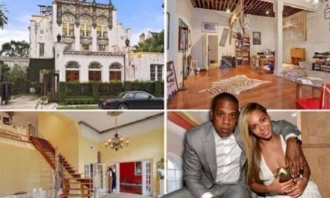 Αυτό το σπίτι φημολογείται ότι αγόρασαν ο Τζέι Ζ και η Μπιγιονσέ!