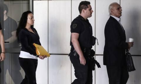 Νέο αίτημα αναστολής εκτέλεσης της ποινής καταθέτει η Βίκυ Σταμάτη