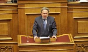 Κατρούγκαλος: Κανείς δεν θέλει να αναλάβει το ρίσκο διάλυσης της ευρωζώνης