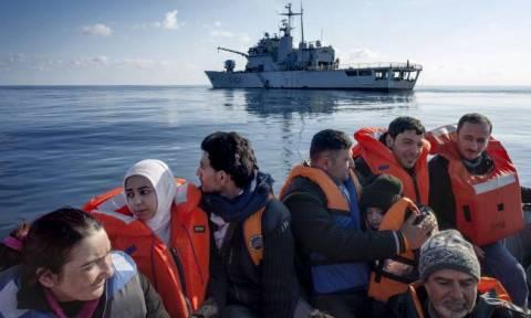ΕΕ: Σχέδιο δράσης για τη μετανάστευση δια χειρός Γιούνκερ