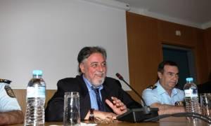 Επίσκεψη Πανούση σε Λάρισα, Κατερίνη και Θεσσαλονίκη
