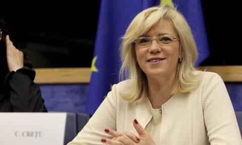 Στην Κοιλάδα του Αχελώου η Ευρωπαία Επίτροπος Κορίνα Κρέτσου στις 22 Μαΐου