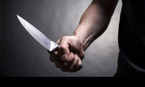 Θεσσαλονίκη: Μαχαίρωσαν πατέρα και γιο στο Δενδροπόταμο