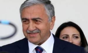 Ακιντζί: Ανακοίνωσε τα μέλη της διαπραγματευτικής ομάδας για το Κυπριακό