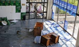 Φοιτητικές εκλογές: Το βίντεο της εισβολής στο Χημείο - Επεισόδια σε πολλά ιδρύματα της χώρας