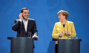Με κοινωνικό έργο θέλει να επανορθώσει για τις θηριωδίες των ναζί η Γερμανία