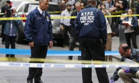 ΗΠΑ: Αστυνομικοί πυροβόλησαν άνδρα που τους επιτέθηκε με σφυρί (videos)