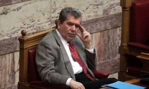 Μητρόπουλος: Οι δανειστές δεν διαπραγματεύονται, αλλά εκβιάζουν