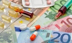 Με πολλά ανοιχτά θέματα η πρώτη συνεδρίαση της Επιτροπής Τιμών Φαρμάκων