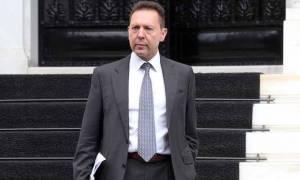 Τι απαντά ο Γιάννης Στουρνάρας στα περί παραίτησής του