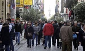Οι έμποροι μελετούν όλα τα σενάρια για την αύξηση του ΦΠΑ και αγωνιούν