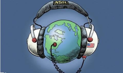 ΗΠΑ: Τέλος στις μαζικές παρακολουθήσεις πολιτών από τις μυστικές υπηρεσίες