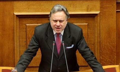 Κατρούγκαλος: «Θα τσακίσουμε το σύστημα διαπλοκής και θα υπάρξει αξιολόγηση»