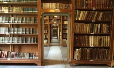 Η ΟΠΑΠ Α.Ε. υποστηρικτής και της 2ης φάσης ψηφιοποίησης της Βιβλιοθήκης Θεολογικής Σχολής Χάλκης