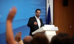 Σακελλαρίδης: Η συμφωνία δεν θα ξεφεύγει από τις κόκκινες γραμμές-Δεν θέλουμε ρήξη