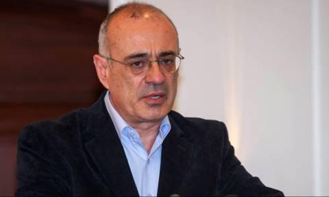 Μάρδας: Συνεχίζουμε τη μείωση δαπανών, στόχος o περιορισμός 5%-10% των κρατικών προμηθειών