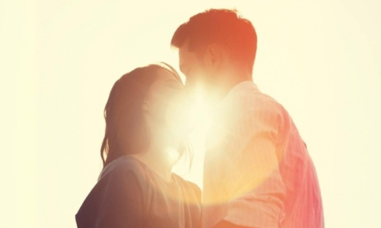 12 σημάδια ότι βγαίνεις με έναν αληθινό άντρα. επιχειρηματική ταχύτητα που χρονολογείται από το Σαιντ Γκάλεν