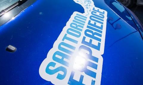 Μαγικές στιγμές χάρισε το 1ο «Santorini Experience»