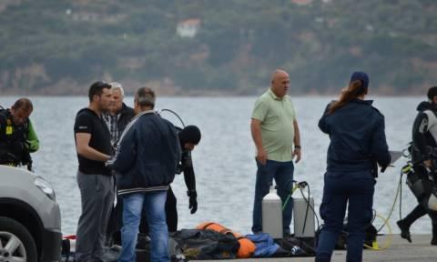 Σάμος: Επίσκεψη του ΚΕ.ΕΛ.Π.ΝΟ για τις συνθήκες φιλοξενίας μεταναστών