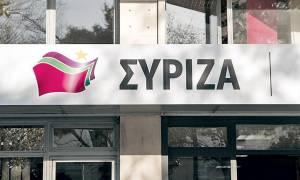 Συνεδριάζουν η Πολιτική Γραμματεία και το προεδρείο της ΚΟ του ΣΥΡΙΖΑ