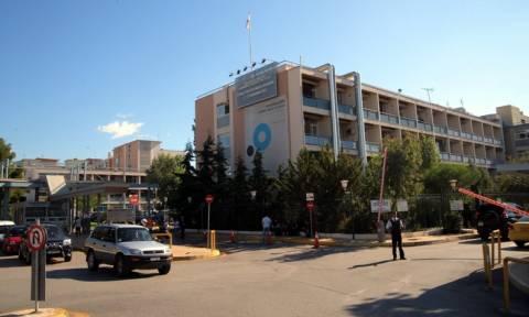 Μόνο έκτακτα χειρουργεία στο «Γ.Γεννηματάς» λόγω γενικής συνέλευσης