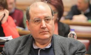 Φίλης: Ο Στουρνάρας έχει πρωθυπουργικές βλέψεις