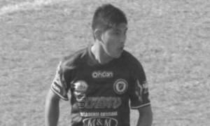 Βίντεο - σοκ με τον θάνατο ποδοσφαιριστή στην Αργεντινή (video)