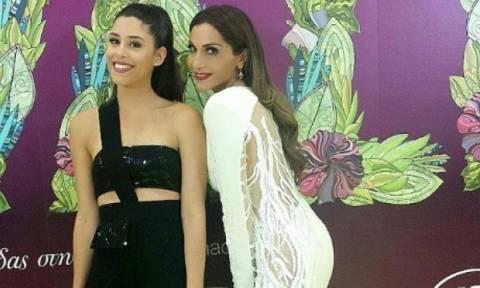 Madwalk Κύπρου: Η Δέσποινα Βανδή φόρεσε το ωραιότερο φόρεμα της βραδιάς!