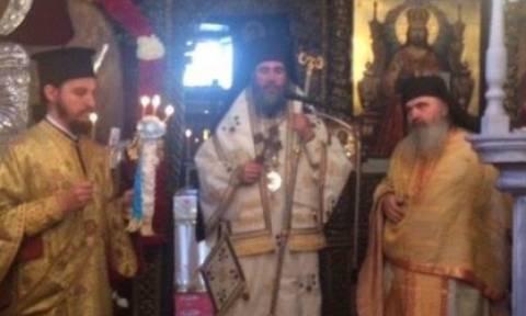 Χίος: Εκοιμήθη ο Αρχιμανδρίτης Αμβρόσιος