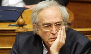 Μπαλτάς: Απολύτως θλιβερά τα επεισόδια στις φοιτητικές εκλογές