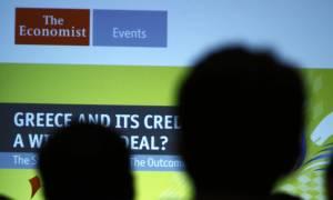 Economist-Τρύφων: Ανάγκη για έναν βιώσιμο χάρτη στον τομέα του φαρμάκου