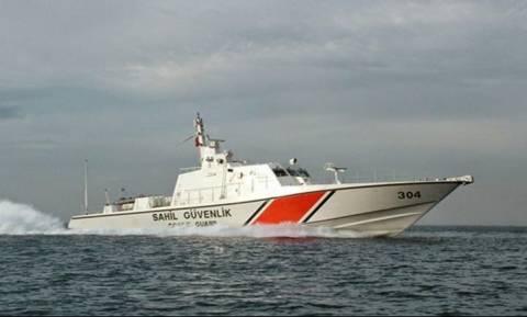 Περιπέτεια για ψαράδες στο Θρακικό Πέλαγος - Συνελήφθησαν από Τούρκους