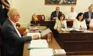 Εξεταστική για το Μνημόνιο: Δεν αποκλείεται η κλήτευση πρώην πρωθυπουργών