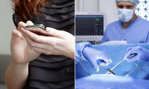 Απίστευτο: Γυναικολόγος ξέχασε στην κοιλιά γυναίκας μετά από καισαρική ένα...
