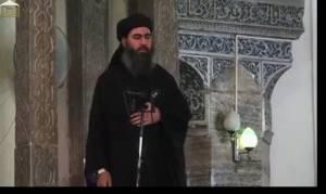 Επανεμφάνιση Αλ Μπαγκντάντι – Νέο ηχητικό μήνυμα του ηγέτη του ΙΚ