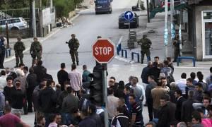 Αναλυτής: Οι συγκρούσεις στα Σκόπια ίσως συνδέονται με τον αγωγό φυσικού αερίου