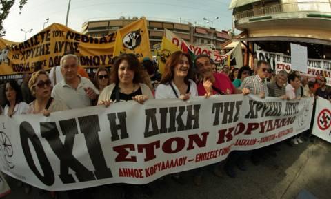 Πανελλήνιες 2015: Ερωτηματικό η διεξαγωγή τους στον Κορυδαλλό λόγω της δίκης της Χρυσής Αυγής