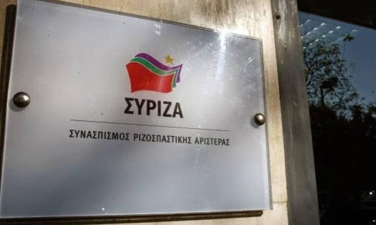 Πολιτική Γραμματεία ΣΥΡΙΖΑ: Αρχίζει εκστρατεία ενημέρωσης σε Ελλάδα και Ευρώπη