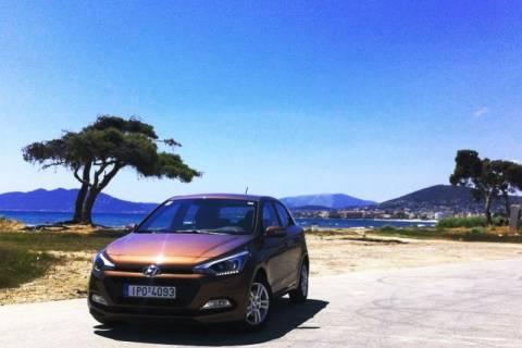 Hyundai: Το νέο i20 ήρθε στην Ελληνική αγορά (photos)