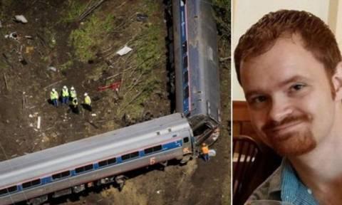 Φιλαδέλφεια: Δεν θυμάται τίποτα ο οδηγός του τρένου που εκτροχιάστηκε