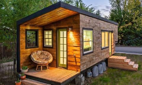 Μικρό σπίτι; Για δες και μετά πες (photos)