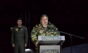 Αλεξανδρούπολη: Την ετοιμότητα και την προσήλωση των ενόπλων δυνάμεων εξήρε ο Π. Καμμένος (Photos)