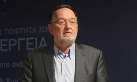 Λαφαζάνης: Οι ευρωενωσιακές αδιαλλαξίες προκαλούν τα αδιέξοδα στις διαπραγματεύσεις