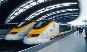 Eurail/Interrail: Στην Ελλάδα για την προώθηση του σιδηροδρομικού τουρισμού