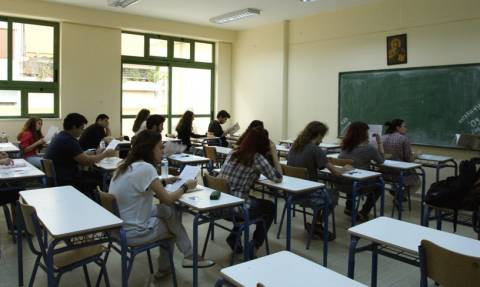 Πανελλαδικές 2015: Κανένας λόγος άγχους για τις εξετάσεις συμβουλεύει το Υπ. Παιδείας